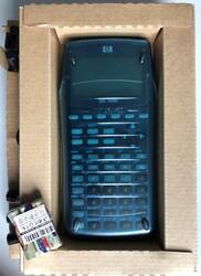 HP 40G Grafikrechner Deutsch