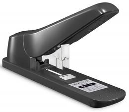 Rapesco 1063 - AV-45 Blockheftgerät (schwarz)