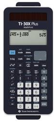 TI-30X Plus MathPrint Rechner Solar+Batterie