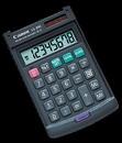 CANON LS39E Taschenrechner Euro