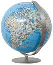 COLUMBUS Mini Globus DUO, 12cm, unbel. Politisch