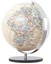 COLUMBUS Mini Globus ROYAL, 12cm, unbel. politisch