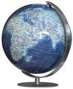 COLUMBUS Mini Globus DUO AZZURRO, 12cm, unbel. politisch