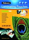 FELLOWES Laminierfolien A4, 100er Pack, 100 mic