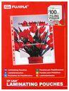 FUJIPLA Filex Eurolochung 100er Paket, 125mic
