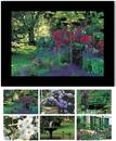 Doppelkarten-Böxli 003 GARTEN