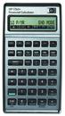 HP 17BII+ Finanzrechner deutsch/italienisch