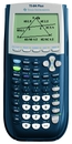 TI-84+ Grafikrechner Deutsch/Englisch