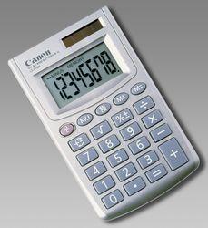 CANON LS270H Taschenrechner