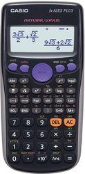 CASIO FX-82ES PLUS wissenschaftlicher Rechner