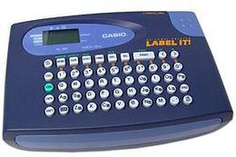 CASIO KL-60 Beschriftungsgerät
