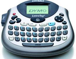 DYMO S0758370 LetraTag LT-100T Tischgerät
