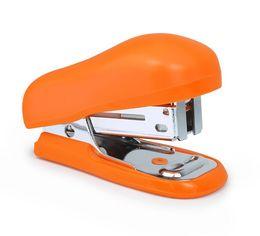Rapesco 1410 Bug Mini-Heftgerät - 12 Blatt - Orange